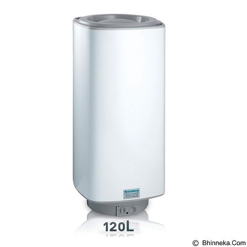 DAALDEROP Water Heater 120 L - Water Heater Listrik