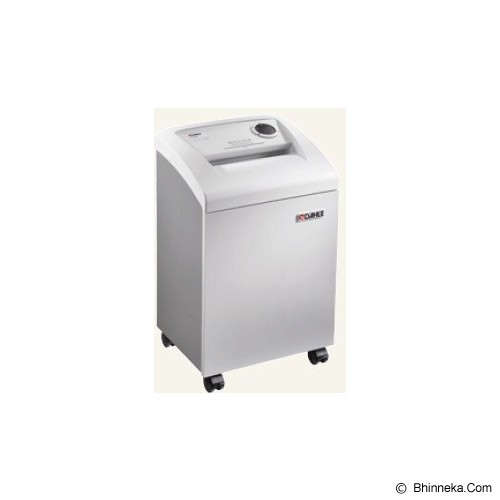 DAHLE Shredder [40204] - Paper Shredder Heavy Duty