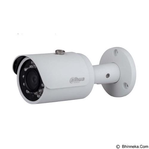 DAHUA CCTV HDCVI [HAC-HFW1200S] - Cctv Camera