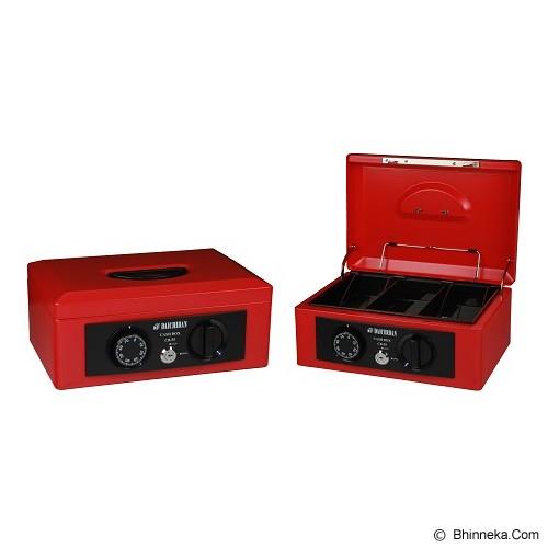 DAICHIBAN Cash Box [CB-55] - Red (Merchant) - Cash Box