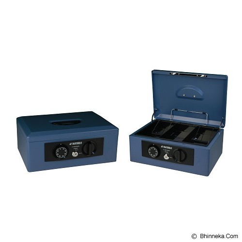 DAICHIBAN Cash Box [CB-65 A] - Blue - Cash Box