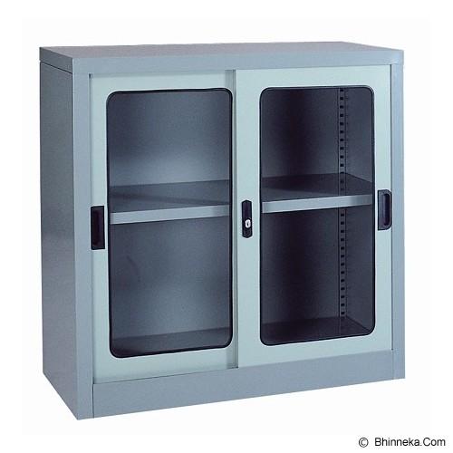 DAICHIBAN Cupboard [LSG-02] - Filing Cabinet / Lemari Arsip