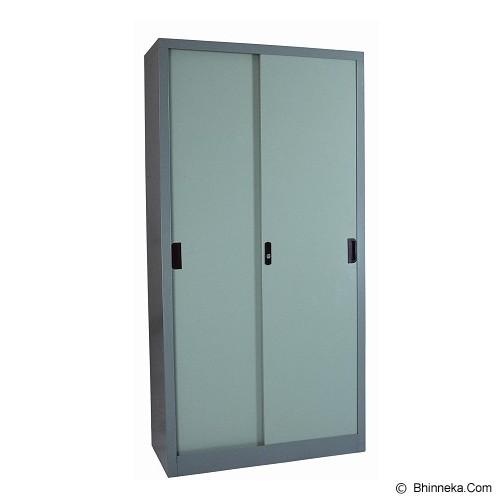 DAICHIBAN Cupboard [LSS-03] (Merchant) - Filing Cabinet / Lemari Arsip