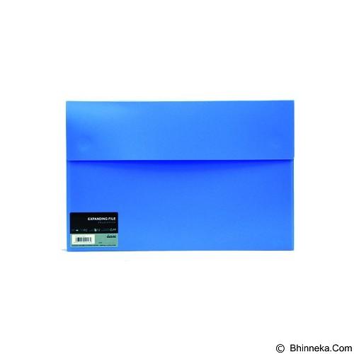 DAIICHI Expanding File [FC12 DOF] - Classic Blue - Expandable Folder