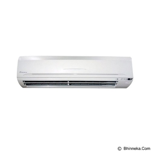 DAIKIN AC Split 3/4 PK [FT20MV14] (Merchant) - Ac Split