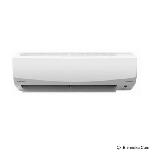 harga DAIKIN AC Split 3/4 PK Smile Inverter Unit Only [FTKC20PVM4 + RKC20PVM4] Bhinneka.Com