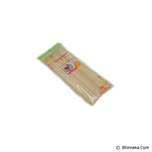 DAISO JAPAN PRODUCTS Bamboo Skewers 7.0 inch (V) - Tusukan Buah / Kue