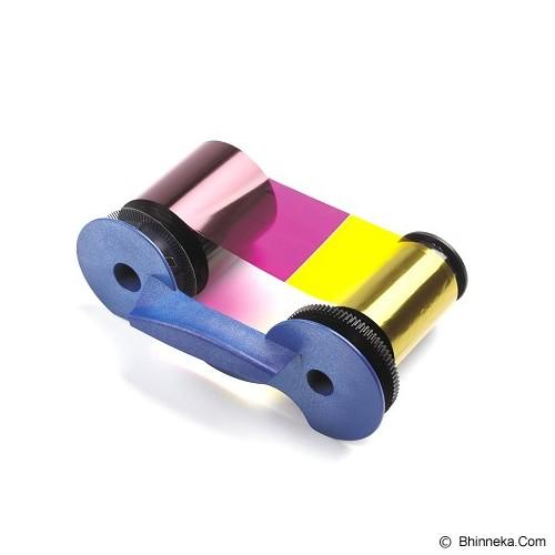 DATACARD Ribbon Color YMCKT SP25 Plus [534000-002] - Pita Printer Lainnya