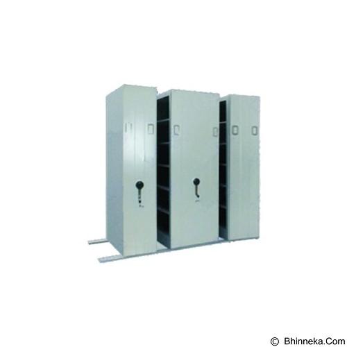 DATAFILE Mobilefile [S4] - Filing Cabinet / Lemari Arsip