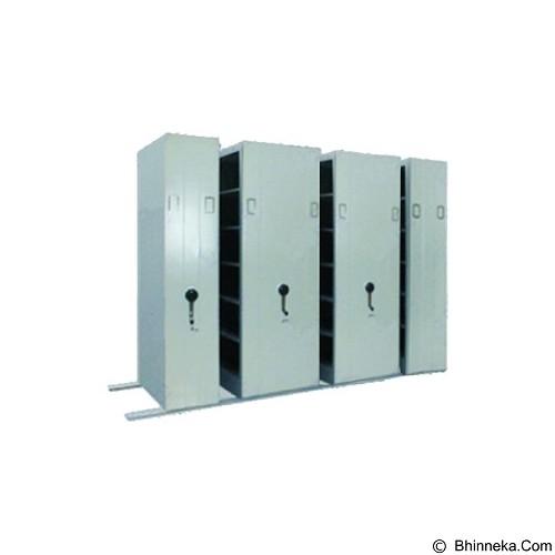 DATAFILE Mobilefile [S6] - Filing Cabinet / Lemari Arsip