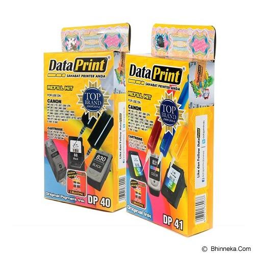 DATAPRINT Tinta Refill [DP40 + DP41] - Tinta Printer Refill