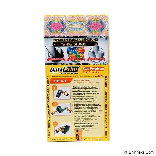 DATAPRINT Tinta Refill [DP-41] - Tinta Printer Refill
