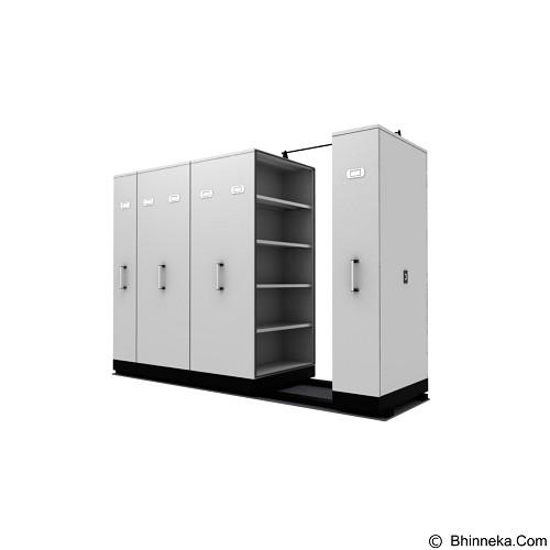 DATASCRIP Compacto Manual [S6B] - Filing Cabinet / Lemari Arsip