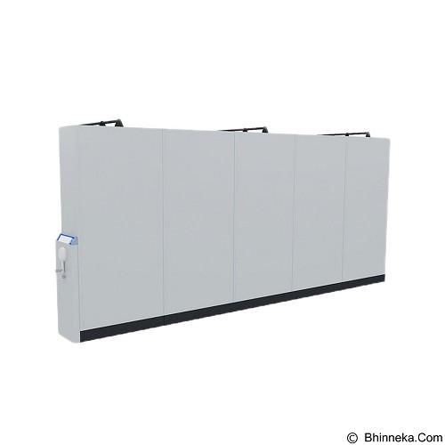 DATASCRIP Compacto Mekanis [SM5011MB] - Filing Cabinet / Lemari Arsip