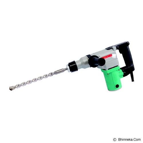 DCA Rotary Hammer AZC26 / Z1C-FF-26 [DC01010043] - Bor Mesin