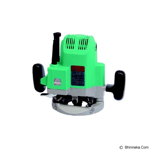 DCA Wood Router AMR12 / M1R-FF-12 [DC01010022] - Mesin Serut / Planers, Trimmers & Routers