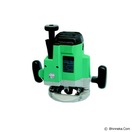 DCA Wood Router AMR02-12 / M1R-FF02-12 [DC01010037] - Mesin Serut / Planers, Trimmers & Routers