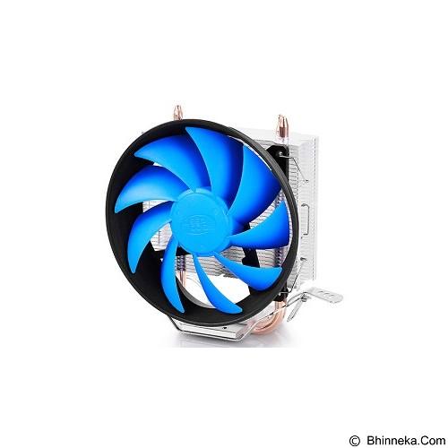 DEEPCOOL GAMMAXX [200T] - Cpu Cooler