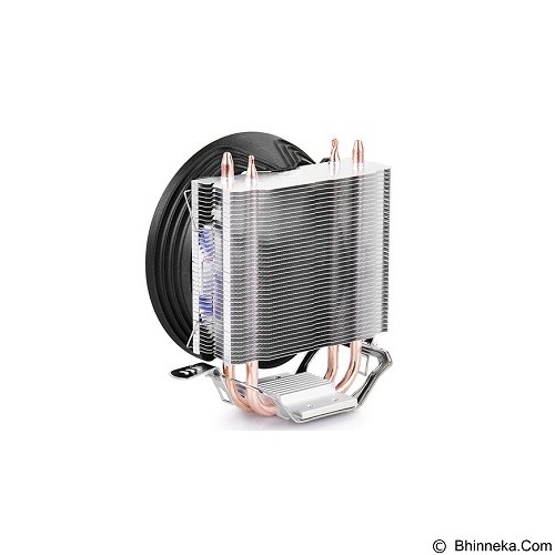 DEEPCOOL GAMMAXX [200T] - Cpu Cooler