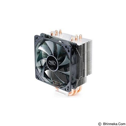 DEEPCOOL GAMMAXX [400] - Cpu Cooler