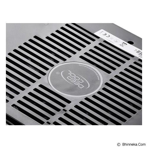 DEEPCOOL Notebook Cooler [N19] - Notebook Cooler