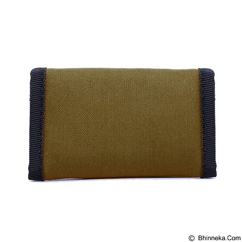 DEER AND DOE Dompet Kunci / Key Pouch - Light Brown - Gantungan Kunci Pria