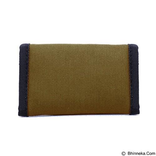 DEER AND DOE Dompet Kunci / Key Pouch - Light Brown - Gantungan Kunci Pria