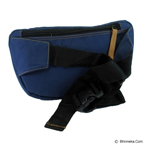 DEER AND DOE Hip Bag - Blue Navy - Travel Shoulder Bag