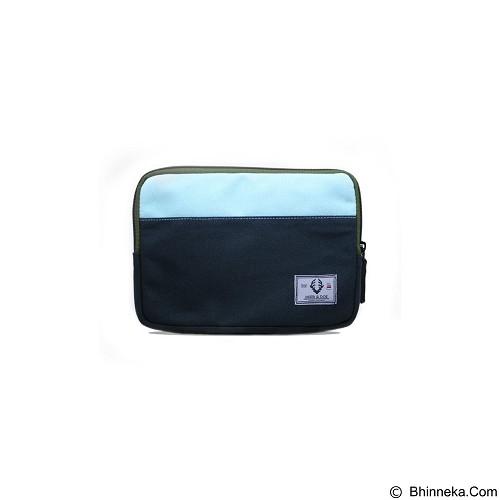 DEER AND DOE Pouch Bag - Sky Blue (Merchant) - Travel Bag