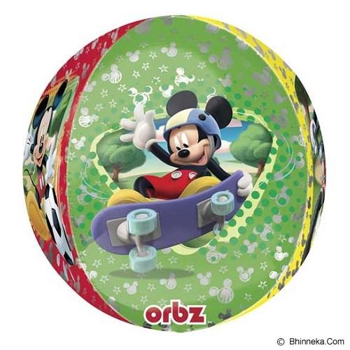 DEITY HOUSE Orbz Mickey Mouse [A2839901] - Balon