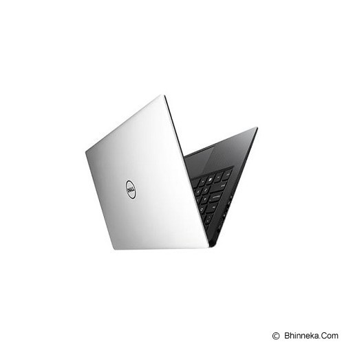 DELL XPS 13 (Core i7-6560U) Ultrabook - Silver - Ultrabook / Sleekbook Intel Core I7