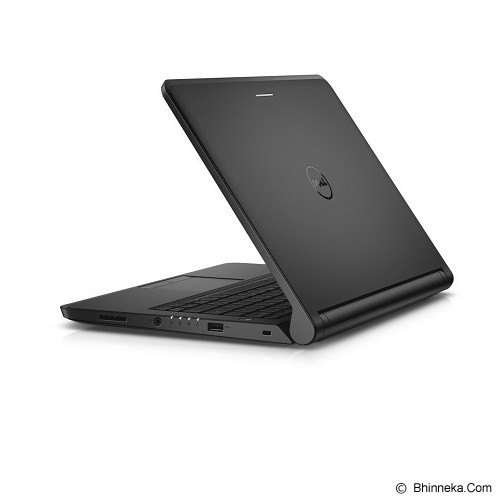 DELL Business Latitude 3340 Non Windows (Core i3-4030U) - Black (Merchant) - Notebook / Laptop Business Intel Core I3