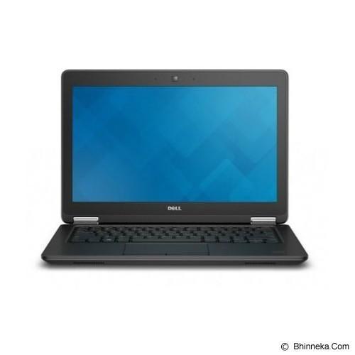 DELL Latitude E7250 (Core i5-5300U) (Merchant) - Ultrabook / Sleekbook Intel Core I5