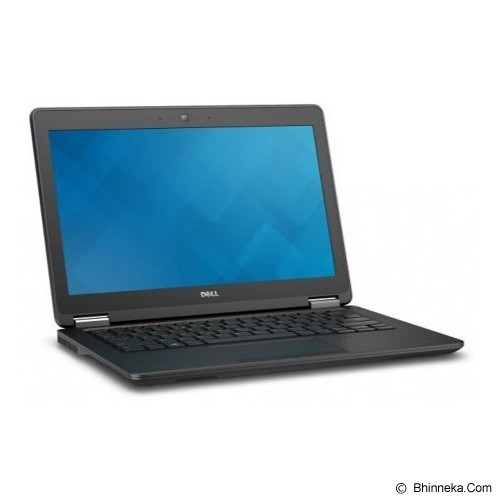 DELL Latitude E7250 (Core i5-5300U) (Merchant) - Ultrabook / Sleekbook Intel Core I5