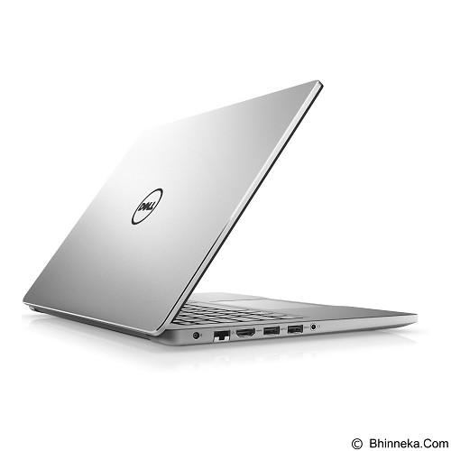 DELL Inspiron 14 7460 (Core i5-7200U) - Gray - Notebook / Laptop Consumer Intel Core I5