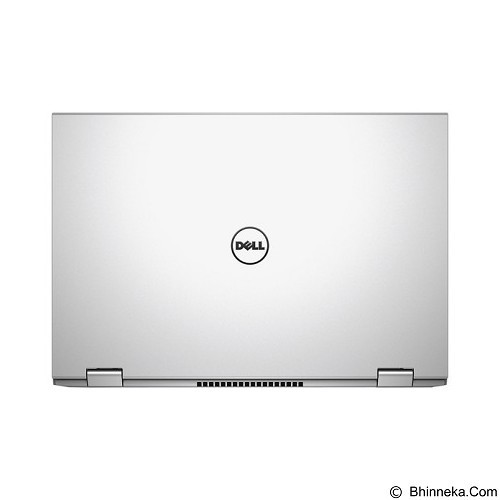 DELL Inspiron 13 7359 (Core i7-6500U) - Silver (Merchant) - Notebook / Laptop Hybrid Intel Core I7