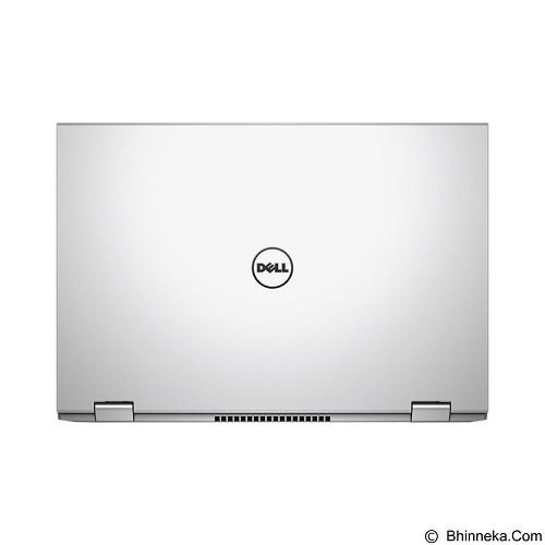 DELL Inspiron 13 7359 (Core i7-6500U) - Silver (Merchant) - Notebook / Laptop Hybrid Intel Core I7