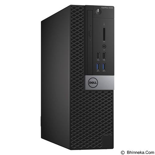 DELL Business Desktop Optiplex 5040 SFF (Core i7-6700) (Merchant) - Desktop Tower / Mt / Sff Intel Core I7