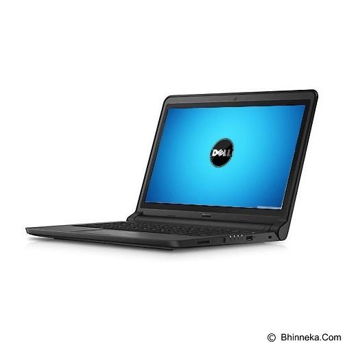 DELL Business Notebook Latitude 3350 (Core i3-5005U Win7) - Black - Notebook / Laptop Business Intel Core i3