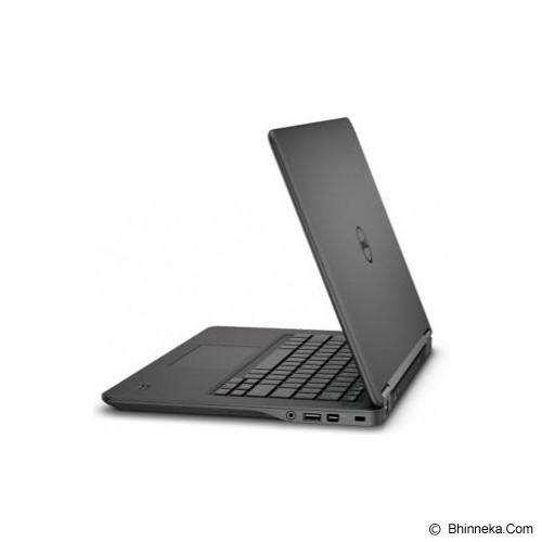 DELL Business Notebook Latitude E7250 (Core i5-5200U) (Merchant) - Ultrabook / Sleekbook Intel Core I5