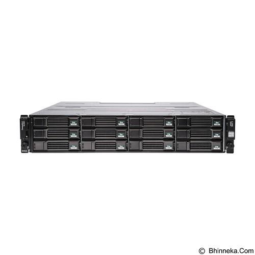 DELL Compellent SC200 Expansion - Das Storage Rackmount