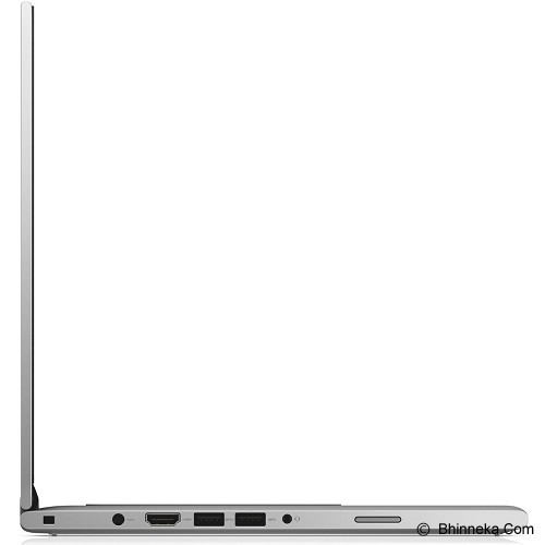DELL Inspiron 13 7348 (Core i7-5500U) - Silver (Merchant) - Notebook / Laptop Hybrid Intel Core I7