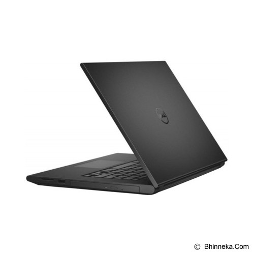 DELL Inspiron 14 3442 (Celeron 2957U) - Black - Notebook / Laptop Consumer Intel Celeron