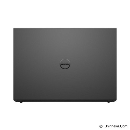 DELL Inspiron 14 3442 Non Windows (Core i3-4005U) - Black (C) - Notebook / Laptop Consumer Intel Core I3