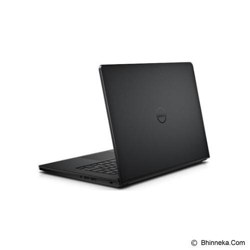 DELL Inspiron 14 3451 (Pentium N3540) - Black - Notebook / Laptop Consumer Intel Quad Core