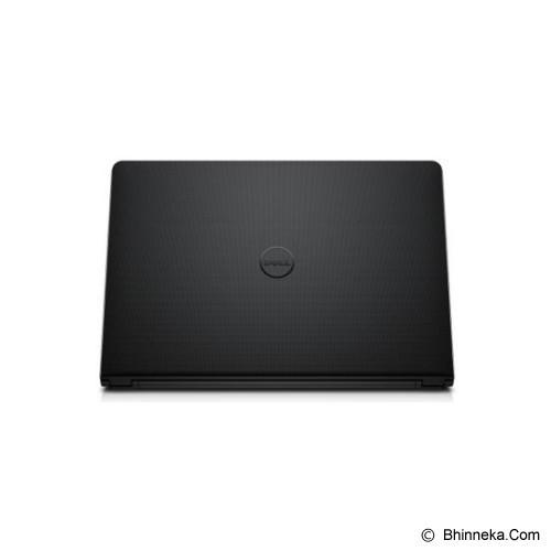 DELL Inspiron 3458 Non Windows (Core i3-5005U) - Black - Notebook / Laptop Consumer Intel Core i3