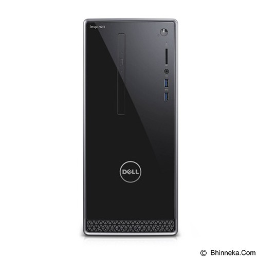 DELL Inspiron 3650 Non Windows (Core i5-6400) (Merchant) - Desktop Tower / Mt / Sff Intel Core I5