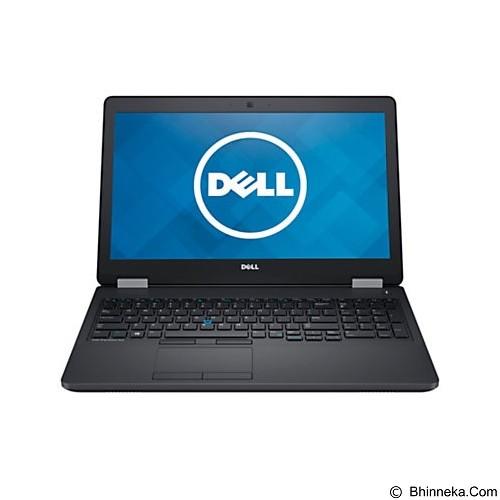 DELL Mobile Precision M3510 (i7-6820HQ) [740MT-W01/SMB + K7T3V/SMB] - Workstation Mobile Intel Core I7