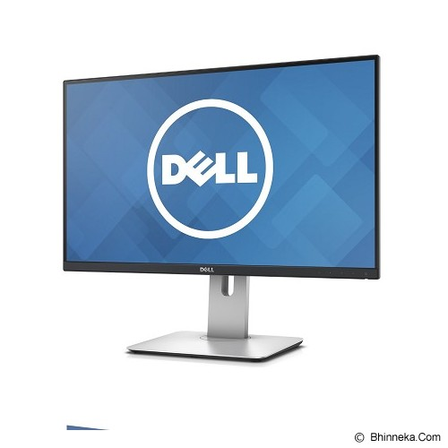 DELL LED Monitor 27 Inch [U2715H] - Monitor Led Above 20 Inch