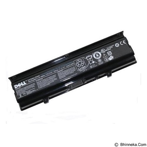 DELL Notebook Battery for Inspiron N4030 M4010 N4020 N4020D Series (Merchant) - Notebook Option Battery